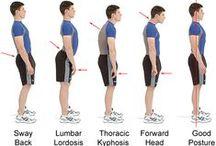Posture & Excercises