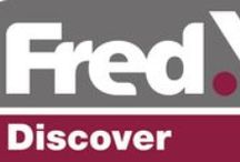 Fred.\ Discover / A whole host of exciting adventures around the world, from Argentina to Zimbabwe and everywhere in between.