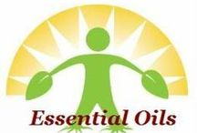 Essential Oils / See our selection of fully Organic and PURE Essential Oils.  Easy to carry with you on your trips and multitude of uses.