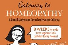 Study Groups / A low-cost, fun way to learn about Homeopathy from the comfort of home! Learn with friends, gain more from their experiences and knowledge, take home the know-how to treat your family using homeopathy. Introducing, Gateway to Homeopathy: A Guided Study Group Curriculum