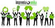 """Impronta Unika / Impronta Unika  è' un portale web di controinformazione su tematiche che riguardano un  consumo che contempli senso etico ed estetico, energie rinnovabili, nonviolenza, ricerca interiore, finanza etica e più in generale ambiente ed ecologia. eventi provenienti dalla blogosfera, dal web, dai forum, dai social media Un """"luogo"""" unico, dove incontrare e condividere passioni, idee, creatività"""