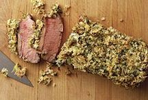 Lamb Loin-alicious Recipes / Versatile and delicious! / by American Lamb Board