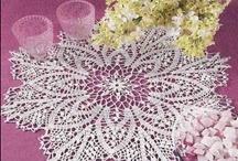 crochet / by beatrice guyer
