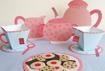 Crafts, Printables / by Claire Pad