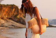 Lifestyle - Beachwear / Parce que le style est aussi important sur les plages, nos looks préférés.