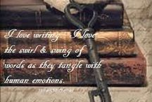 Expression through Words / by Debbie Talani