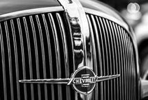 Chevrolet. / All Things Chevy!