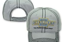 Chevy Merchandise.  / Find links to your Chevy Merchandise here!