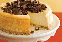 Sweets: Desserts & Sugary bites
