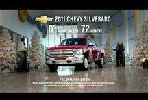 Chevrolet Ads.