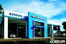 Gordon Chevrolet  / Local Gordon Chevy news & pins!