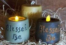 Blessed Be / by Debbie Talani