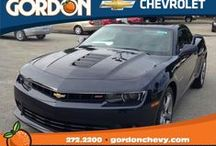 Pre-Owned Inventory!