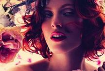 Fashion Photographers / A collection of great fashion photographers