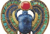Egyptian / History of Art