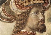 Byzantine Art / History of Art