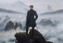 Romanticism Art / History of Art