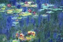 Impressionism Art / History of Art
