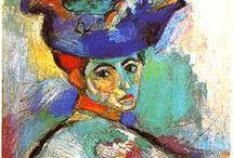 Fauvism Art / History of Art