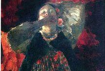 Expressionism Art / History of Art