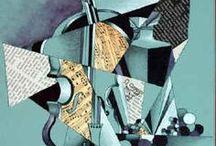 Cubism Art / History of Art