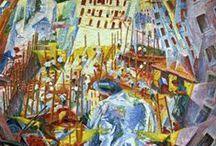 Futurism Art / History of Art