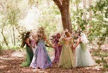 Fairies and Fantasyland / by Debbie Talani