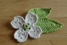 My Designs / Free crochet patterns published at suviscrochet.blogspot.com