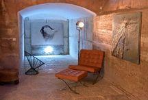 Traditional Architecture in Mallorca / tecnicas,revocos,metodos constructivos tradicionales