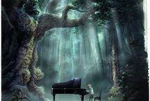 Music: your inner beauty
