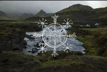 Path I: Pagan lore