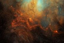 Nebulae / astronomy