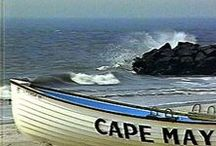 Cape May, New Jersey / Pictures of Cape May and surrounding areas. / by Joe Blair