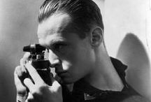 Henri Cartier-Bresson - Photos / by ChansLau People
