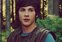 Percy Jackson / One of my favorites. * fangirling *