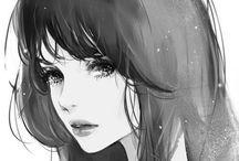 Anime/Manga <3