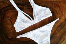 Bikini Trends ☀️ / Découvrez les dernières tendances et les nouvelles collections qui nous feront vibrer cet été !