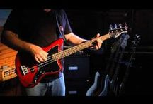 Bass Buying Guide / Bassists bridge the gap between harmony and rhythm. They have the power to shake the floor and get people grooving. Since there are as many types of basses as there are types of players, this guide is here to show you all the different styles of bass zZounds has to offer, and help you find the right one for your style.