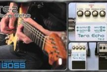 Reverb, Echo, and Delay Effects Buying Guide / Musicians tap into these classic effects with compact and efficient effects pedal stompboxes. zZounds' exclusive Reverb, Echo, and Delay Effects Pedal Buying Guide will help you get acquainted with the top spatial effects pedals we offer. Whether you choose to go ultra-modern or vintage-inspired, all of these effects pedals will add depth and expression to your sound.