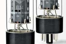 Tube Gear Guide / Don't live in a vacuum -- tube-based gear is still as incredible-sounding and durable as it was in its heyday. The unmistakable sonic feeling that makes tube amps so recognizable -- and sought after -- makes them the top choice of professionals worldwide. Plug into tube gear and you'll get a significant boost in your signal's warmth and harmonic depth that you can't match with a solid-state or digital device.