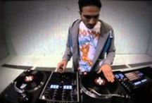Beginner's Gear Guide: DJ Gear / DJ gear has come a long way since the days of pioneers like Cool Herc and Grandmaster Flash. While some DJs hang on to the old-school goodness of two turntables, others can play entire sets with nothing but a laptop and DJ controller. Take a look at these sample setups and build a rig that's right for you. Whether you're touring the club scene or just working on some mixes at home, we've got the DJ gear you need to get started.