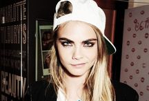 Angelic - Anastasia / aristocrat, CIA spy and angel of music, portrayed by Cara Delevingne