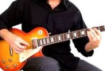 An Epiphone for Everyone / It doesn't matter what type of music you play: there's an Epiphone to suit your sound. From classic rock icons like the Les Paul to jazz mainstays like the Sheraton II, we've got Epiphone instruments to take on any musical style. We've put together this guide to highlight some of our favorite Epiphones and the genres they represent.
