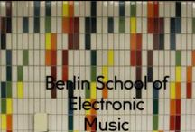 The Berlin School of Electronic Music Look Book / These are the instruments that let you get that Berlin School of Electronic Music sound.