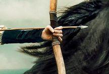 Warrior C. - Gaia