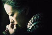 Warrior C. - Himiko Toradani / Ex Queen of Wa kingdom, warrior and mother of three children  portrayed by Zhao wei