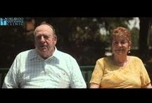 Patient Testimonials / A collection of patient testimonial videos from our YouTube page.
