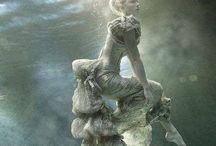 Atlantica - Realm of Water / Ruler: Queen of Water Kiona