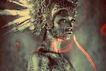 Atlantica - Monsters of the Abysses / Plaita, Tron, Tara, Ida