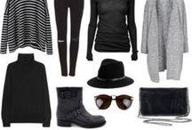 LOHO Wardrobe Inspiration